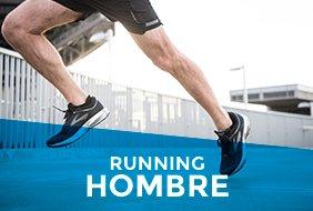 comprar zapatillas running