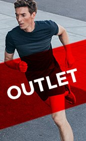 running outlet hombre