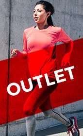 running outlet mujer