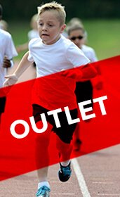 running outlet niño